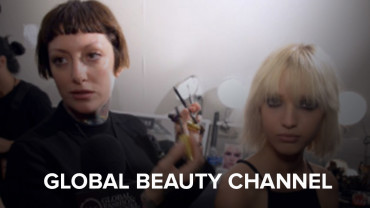 global beauty channel