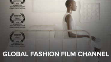 global fashion film channel