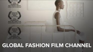 global fashion film channel