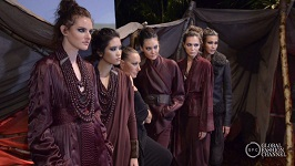 New York Fashion Week AW16 Donna Karan
