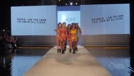 Miami Swim Week SS18 Kaohs Fashion Show