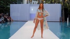 Miami Swim Week SS18 Hammock Fashion Show