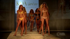 Miami Swim Week SS18 Koa Swim Fashion Show