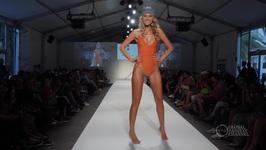 SWIMMIAMI Mia Marcelle SS18 Runway Show