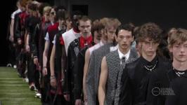 Paris Fashion Week Men's SS18 Dior