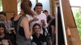 Hair Trends Paris Couture Week