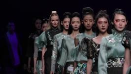 Chinese Designer Hui Jin