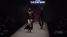 China Fashion Week AW17 La Pargay