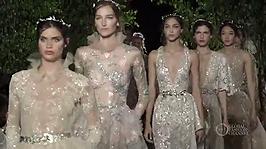 New York Fashion Week SS18 Pamella Roland