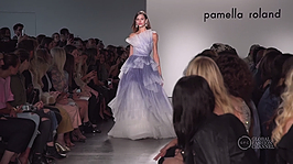 New York Fashion Week SS18 Pamella Roland
