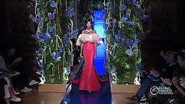 Paris Haute Couture AW17 Guo Pei