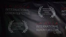 La Jolla International Fashion Film Festival 2017 Part 4