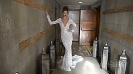 New York Bridal SS17 Berta