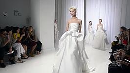 New York Bridal SS17 Reem Acra