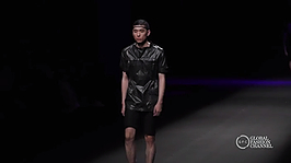 China Fashion Week SS17 Gioia Pan