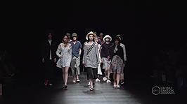 Tokyo Fashion Week SS18 Phillipines Meet Tokyo