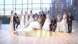New York Bridal AW18 Ines Di Santo