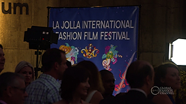 La Jolla International Fashion Film Festival 2017 Part 1