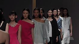 China Fashion Week SS18 Laurel