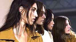 London Fashion Fashion Week SS17 Belstaff