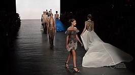 New York Fashion Week SS17 Tadashi Shoji