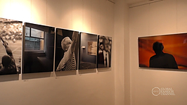 Paris Photographer Bruno Aveillan Exhibition