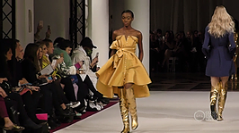 Paris Fashion Week AW17 Alexis Mabille