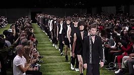 Dior Homme / Paris SS18