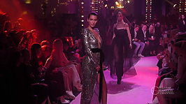 New York Fashion Week SS18 Jeremy Scott