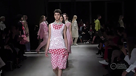 Milan Fashion Week SS18 Cividini