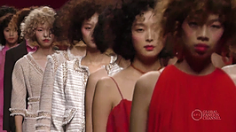 Seoul Fashion Week SS18 Miss Gee