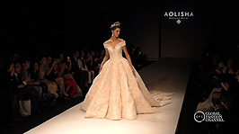 China Fashion Week SS17 Aolisha