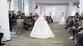 New York Bridal SS17 Ines Di Santo