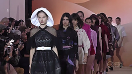 New York Fashion Week SS18 Custo Barcelona
