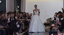 New York Bridal SS18 Justin Alexander