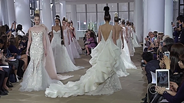 New York Bridal SS18 Ines Di Santo