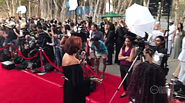8th Annual La Jolla International Fashion Film Festival Part 2