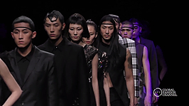 China Fashion Week SS17 Aolisha