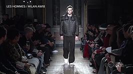 Les Hommes / Milan AW18