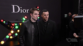 Paris Fashion Week Men's AW18 Dior Homme