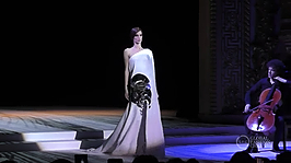 Paris Haute Couture SS18 Stephane Rolland