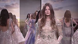 Paris Haute Couture SS18 Ziad Nakad