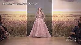 Ziad Nakad / Paris Haute Couture SS18