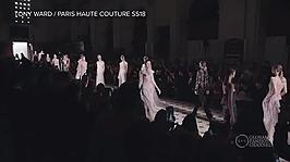 Tony Ward / Paris Haute Couture SS18