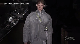 Cottweiler / London AW18