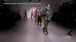 Pronounce / London AW18