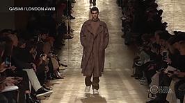 China Fashion Week SS18 Xiang Shang Sport