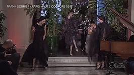 Frank Sorbier / Paris Haute Couture SS18