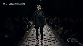 Lutz Hulle / Paris AW18