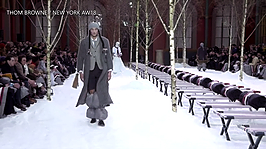 Thom Browne / NY AW18